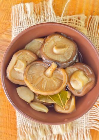 Фото №4 - Три дореволюционных рецепта соления грибов