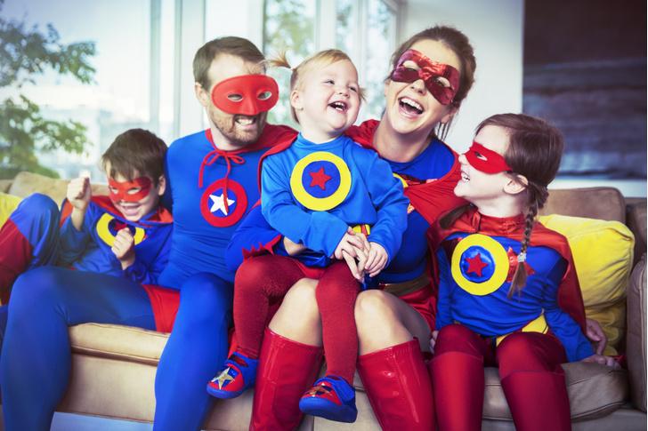 Фото №1 - Какой костюм выбрать ребенку на утренник по знаку Зодиака