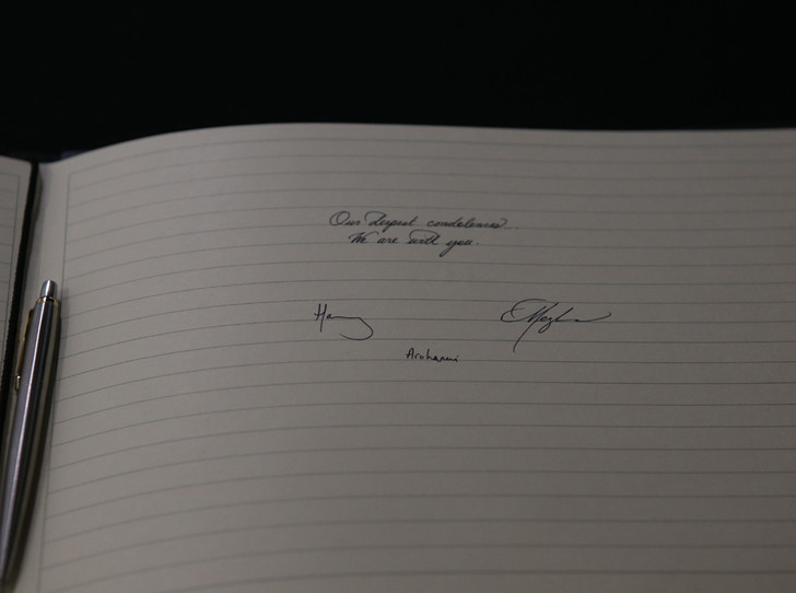 Фото №6 - Меган Маркл и принц Гарри выразили соболезнования народу Новой Зеландии