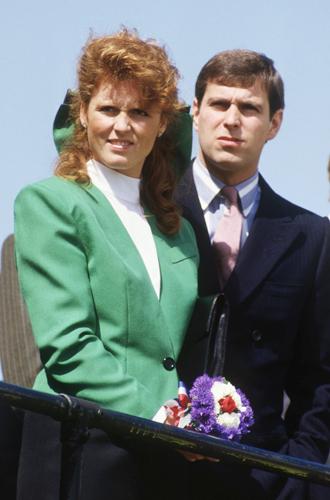 Фото №8 - 5 ошибок, которые Сара Фергюсон совершила в браке с принцем (и которых стоит избегать Меган Маркл)