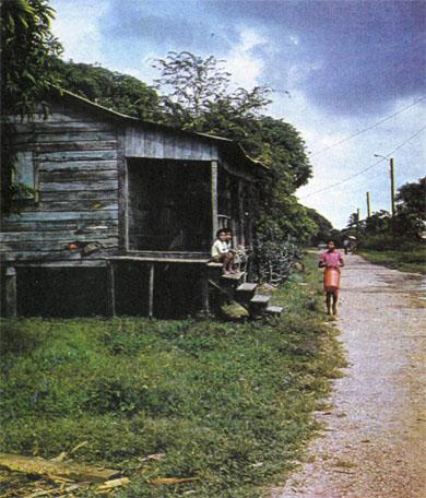 Фото №3 - Светофор над Пуэрто-Кабесасом