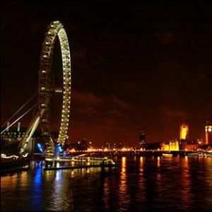 Фото №1 - Лондон станет ювелирной столицей