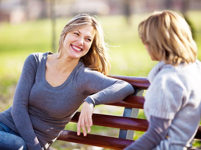 Фото №3 - Как поддержать подругу, которая лечится от бесплодия