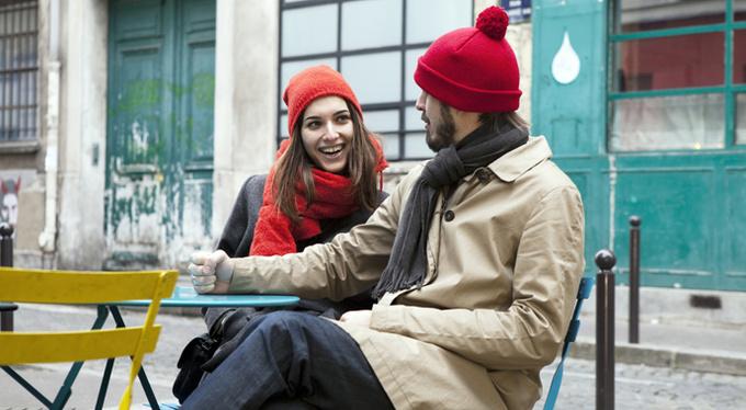 Правила идеального свидания: как не отпугнуть партнера