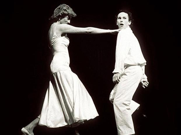 Фото №4 - История самого провокационного танца принцессы Дианы