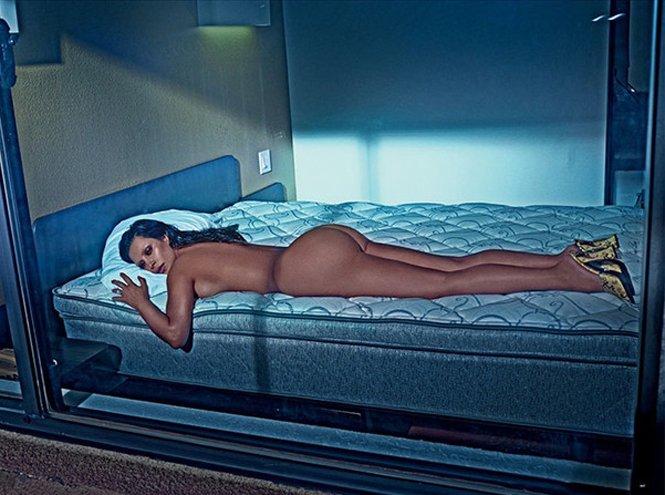 Фото №5 - Почему Ким Кардашьян добилась успеха (а вы нет)