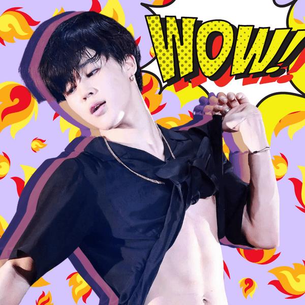Фото №1 - Личный тренер рассказал, почему у Чимина из BTS самое крутое тело среди k-pop айдолов 🔥