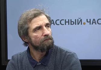 Сергей Бебчук