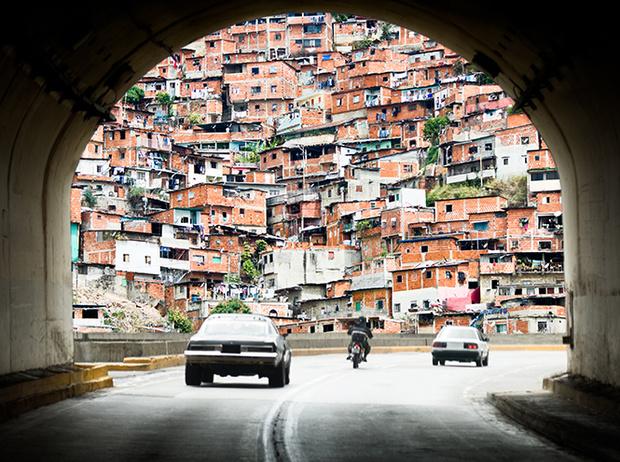 Фото №14 - Чико Латино или Путешествие в самые опасные города мира