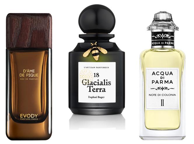 Фото №6 - Парфюмерный этикет: какие ароматы где и когда уместно носить