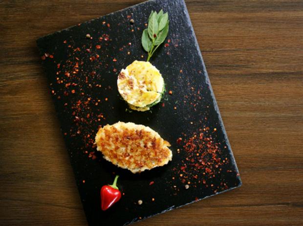 Фото №3 - С монаршего стола: три «царских» блюда из рыбы