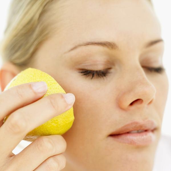 как сделать кожу белее