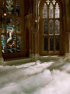 Фото №3 - Тест: Какой плохой парень из «Гарри Поттера» подходит тебе больше?