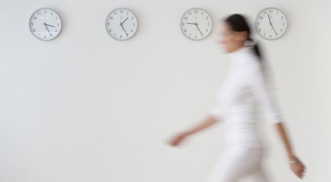Как правильно использовать время