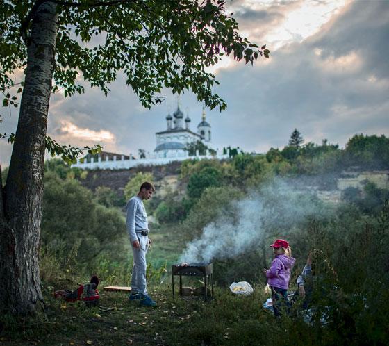 Фото №13 - Тишь да гладь Мценского уезда