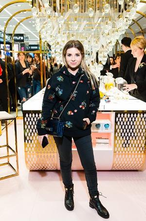Фото №3 - Модный дом Nina Ricci отпраздновал юбилей