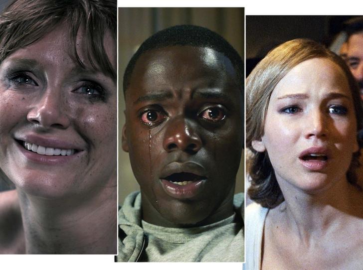 Фото №1 - Искусственные слезы: как «плачут» актеры на съемочной площадке