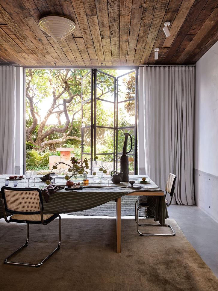 Фото №15 - Работаем дома: новая штаб-квартира студии Alexander & Co в Сиднее