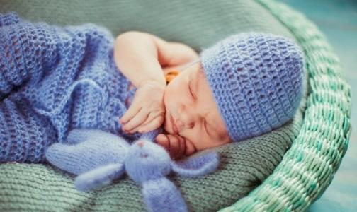 Фото №1 - В Ленобласти будут повышать рождаемость с помощью лотереи
