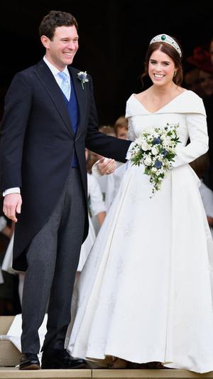 Фото №6 - Важная деталь, без которой не обходится ни одна королевская свадьба