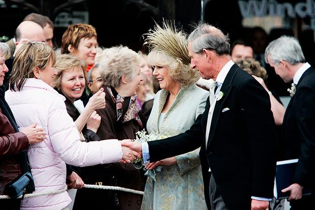 Фото №34 - Камилла Паркер Боулз: жизнь после смерти принцессы Дианы