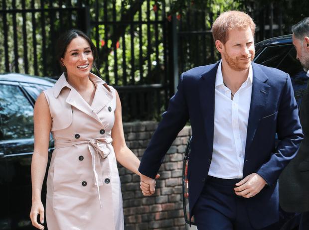 Фото №2 - Почему скандал с принцем Эндрю на руку Гарри и Меган