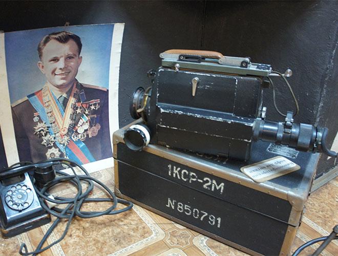 Фото №24 - «Звездные войны» и «Терминатор» родились в СССР