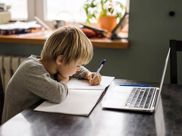 Фото №2 - 5 способов помочь ребенку выучить английский