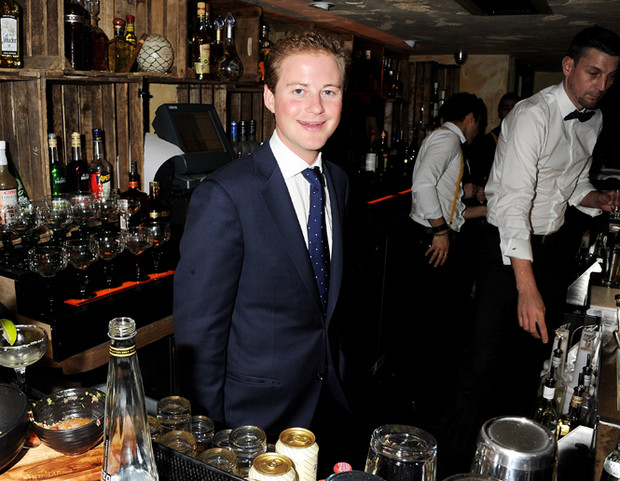 Фото №2 - Плохие парни: друзья принца Уильяма, которых не выносит Кейт Миддлтон