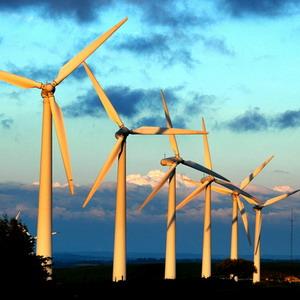Фото №1 - На экоэнергетику нужны $20 трлн