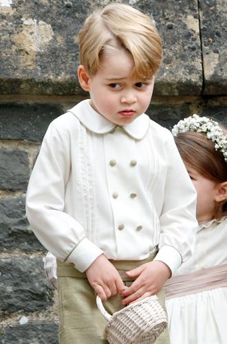 Фото №6 - 7 «странностей» британской свадьбы (Меган и ее гостям стоит подготовиться)