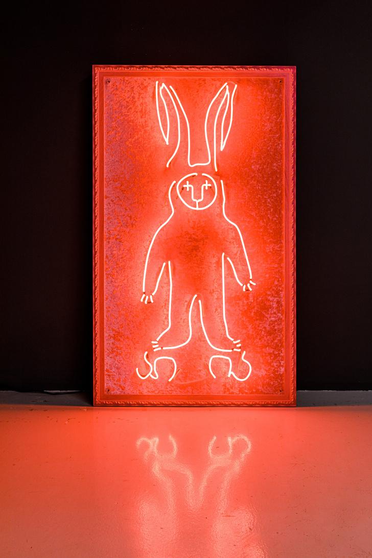 Фото №5 - Домашняя коллекция: какие произведения искусства есть дома у галериста Тамуны Аршба