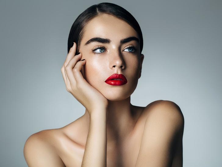 Фото №1 - Как выглядит идеал красоты XXI века: типаж noble face