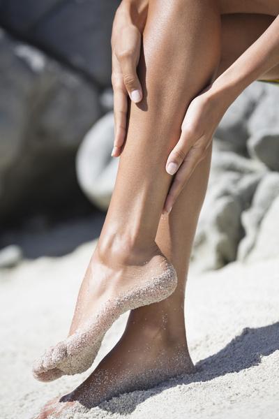 Фото №2 - Почему некоторые женщины не бреют ноги
