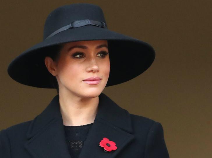 Фото №18 - Итоги года: самые громкие скандалы с участием королевских семей