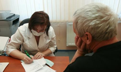 Фото №1 - Врачи назвали главные факторы риска ранней смерти у петербуржцев