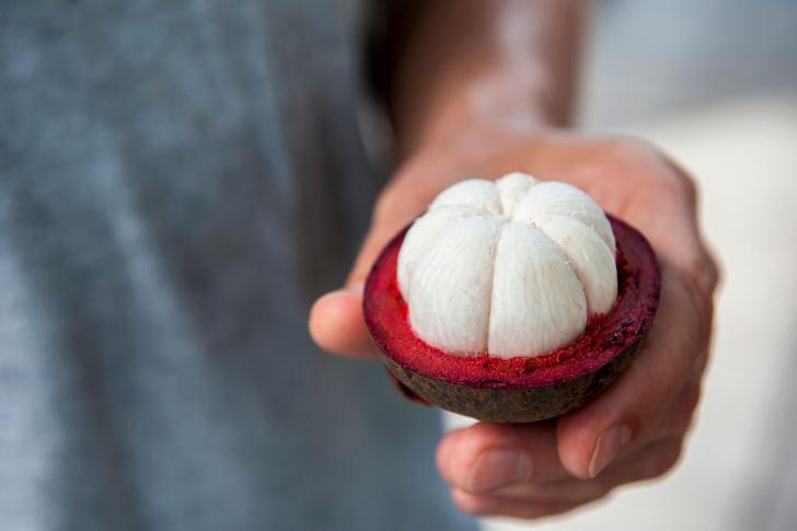 Фото №1 - Фруктовая экзотика: 10 плодов с удивительным вкусом