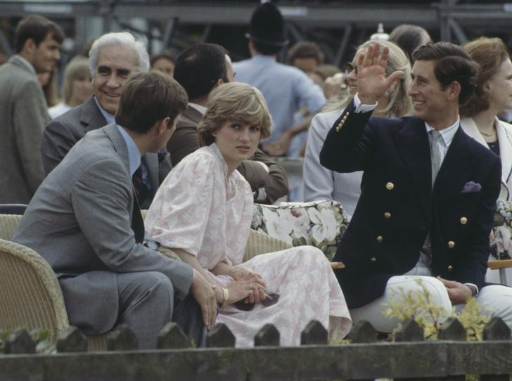 Фото №5 - Плохое решение: почему Чарльз начал сомневаться в Диане еще перед свадьбой