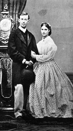 Фото №4 - Невеста двух цесаревичей: надежды, слезы и изгнание императрицы Марии Федоровны