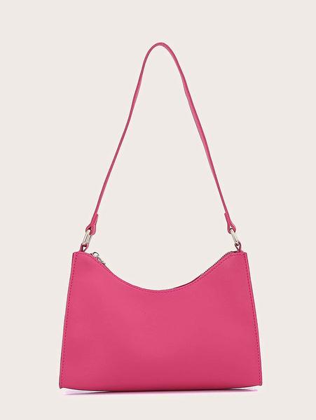 Фото №1 - Сумка-багет и другие модные маленькие сумочки на лето 👜