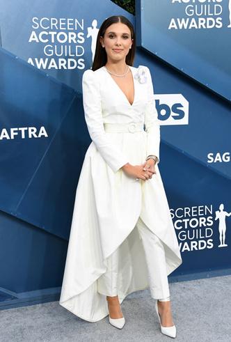 Фото №23 - SAG Awards – 2020: лучшие модные образы церемонии награждения