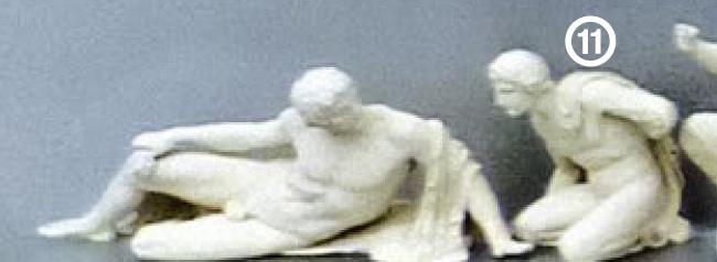Фото №7 - Культурный код: дорисуй богиню