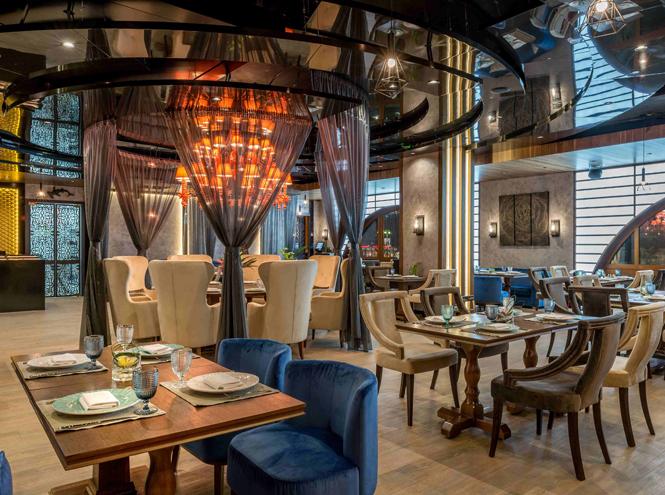 Фото №8 - Сегодня в меню: чем рестораны удивляют искушенных гостей