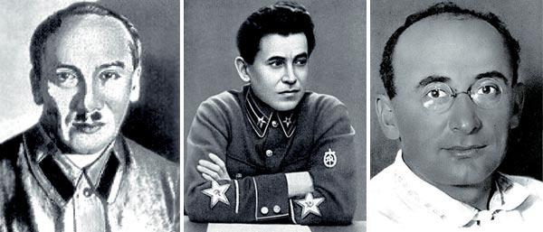 Фото №5 - 1937-й: муки осознания