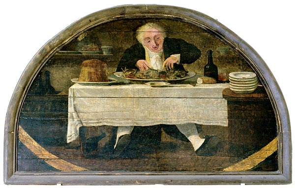Фото №3 - Рождение кулинарной критики