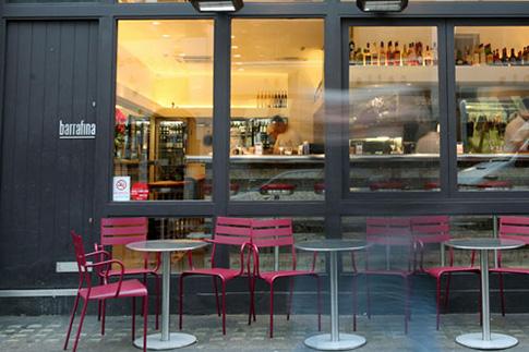 Фото №5 - Лучшие рестораны Лондона: выбор шеф-повара Дениса Калмыша