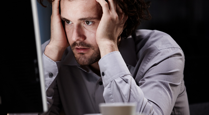 7 ошибок мышления трудоголика (и как от них избавиться)