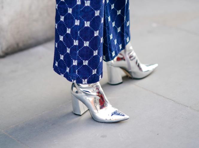 Фото №23 - Полный гид по самой модной обуви осеннего сезона 2018