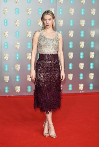 Фото №19 - BAFTA-2020: самые стильные звезды на ковровой дорожке церемонии