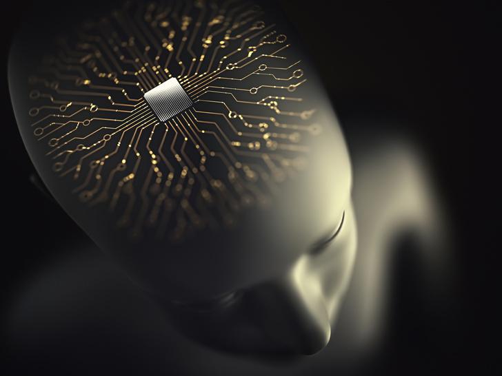Фото №2 - Зомби или сверхчеловек: что будет с мозгом, если в него вживить чип?